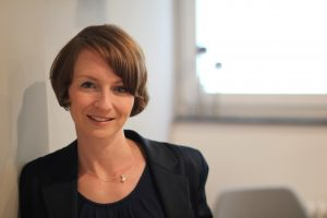 Psychotherapeuting Carolin Kämptner