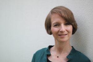 Psyochologische Psychotherapeutin Carolin Kämtner